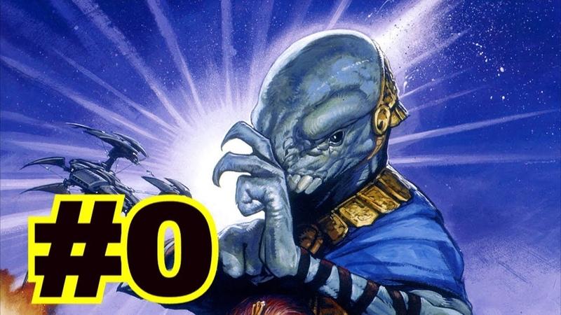 СКАЗАНИЯ О ДЖЕДАЯХ: Золотой век ситхов. № 0 (озвученный комикс)