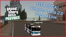 GTA MTA Province beta 2 0 Стрим Live