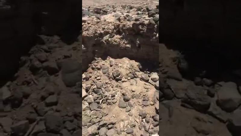 Разрушенные колодцы, которые любил Пророк Мухаммад