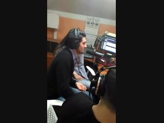 В прямом эфире Love Radio Vologda (8)