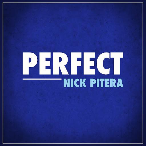 Nick Pitera альбом Perfect