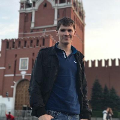 Михаил Русских