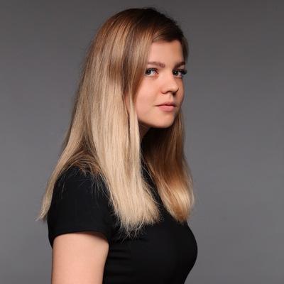 Анна Малькова
