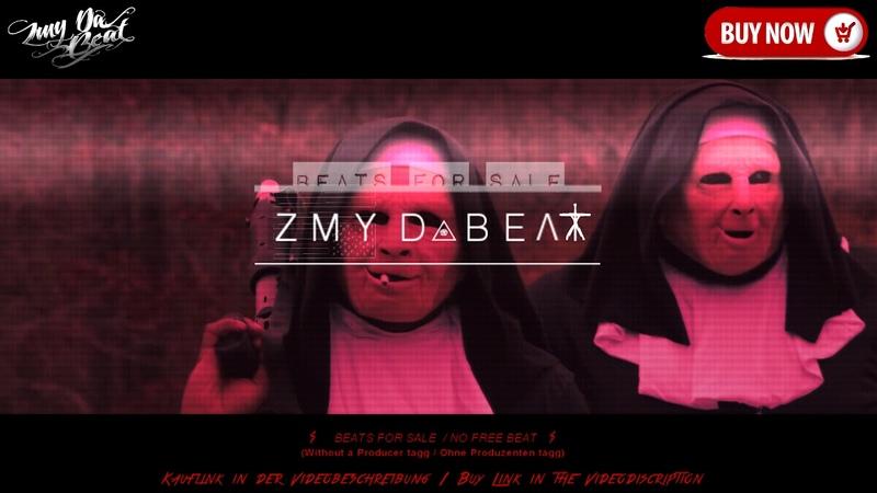 G.A.L.A.X.Y. ► Rap Beat Instrumental Remake {Hard Banger} Prod. by ZMY DaBeat