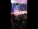 Анастасия Камынина Live