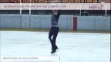 Михаил Полянский, ПП, Skate Helena 2019