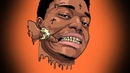 Kodak Black How To Cartoon Yourself With Mouse Tutorial! - Step By Step ( ADOBE ILLUSTRATOR )