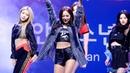181117 구구단 gugudan 세정 Sejeong Be Myself 4K 60P 직캠 @ 천안청소년 DoDream 페스티벌 by Spinel