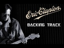 Crossroads Guitar Backing Track By Eric Clapton