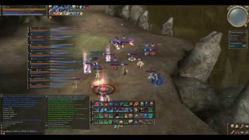 [Averia.ws x10] vs Blowa/Remains SOA 03.04.2015