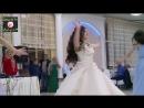 شاهد هذه العروس كيف رقصت لزوجها على اغنية بلطي يا ليلي ويا ليلة ريمكس في حفل زفافها روعة - الجزء 4.mp4