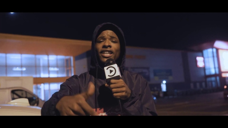 Q2T 2Trappy (Ice City Boyz) - Lightwork Freestyle | Pressplay