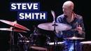 Steve Smith The Groove Blue Organ Trio The Ralph Angelillo International Drum Fest 2017