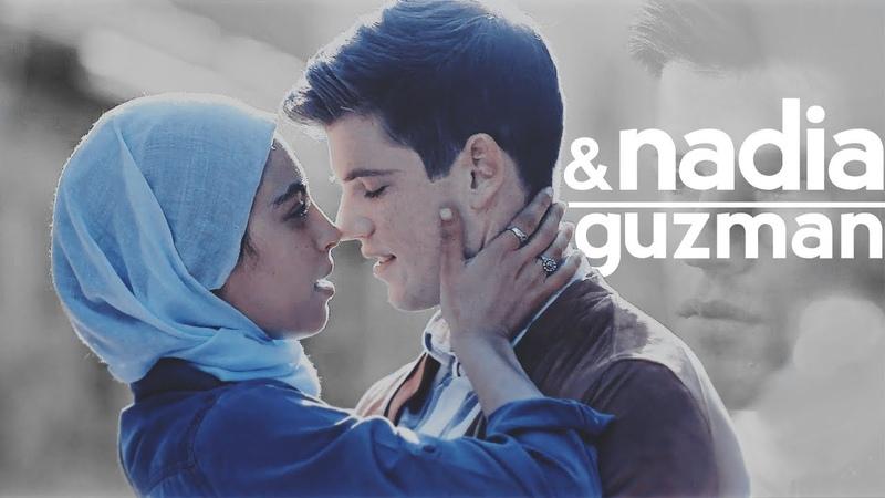 Nadia Guzman Lovely