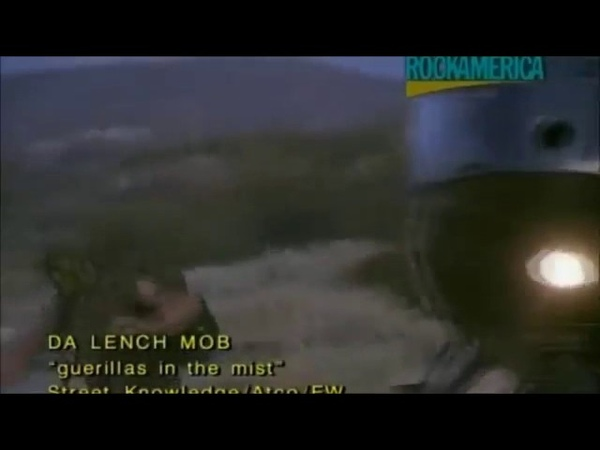 Da Lench Mob - Guerillas In Tha Mist ft.Ice Cube