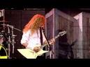 Trust - Megadeth The Big Four