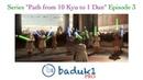 Игра Го (Бадук) Путь от 10 Кю к 1 Дану Эпизод 3