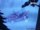 Лисенок Туман из Лондона из старых мультиков советские и развивающие мультфильмы