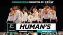 HUMAN'S   3rd Place Team   World of Dance Paris 2019   WODFR19   Danceprojectfo
