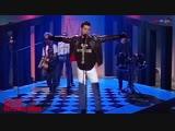 Depeche Mode - Personal Jesus [Fdieu RmiX]