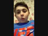 Никита Глушак - Live