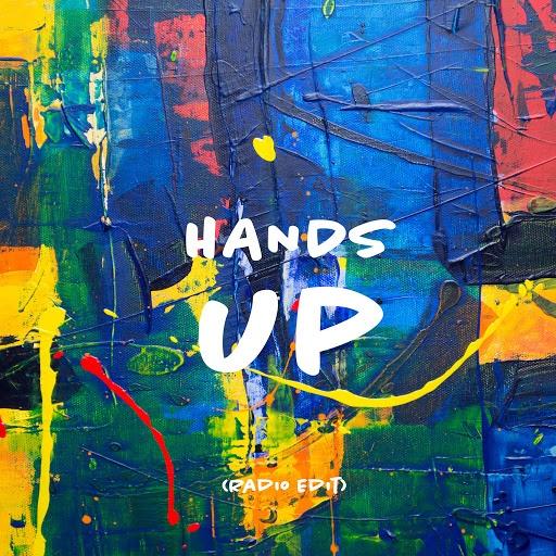 Raz альбом Hands Up (Radio Edit)