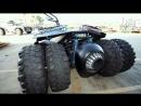Custom Car Creations_ Brothers Build Incredible Replica Movie Cars