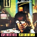 Vasco Rossi альбом Bollicine (Original Master)