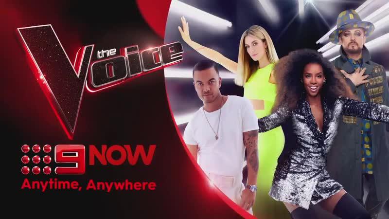 Australias most spectacular show is back! (The Voice Australia 2019)