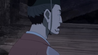 [SS] Дороро / Dororo 14 серия русская озвучка [Silaurum & Cruel & Dalian & Minaka]