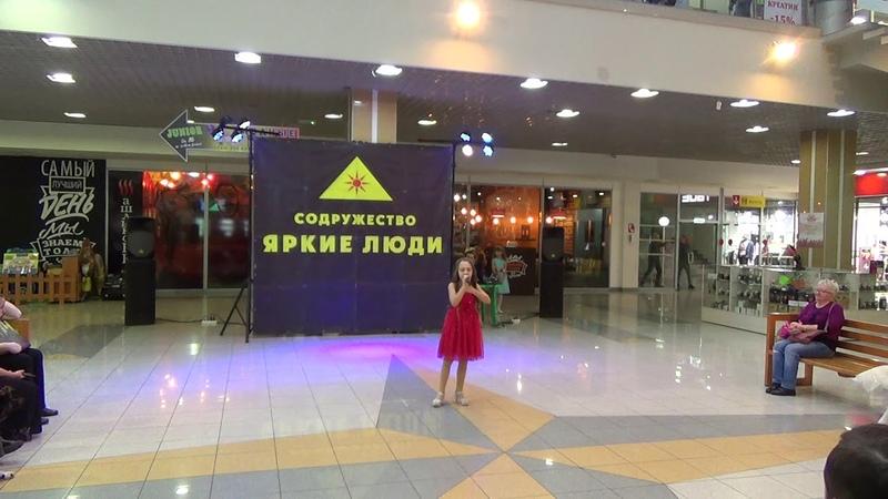 Горшенина Юлия - 2 кастинг НОВЫЙ КУПЛЕТ