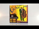 CACHAO Master Session VOL 2 1995 CD MIX