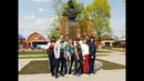 АО ТЕПЛОХИМ подарил городу озеленение Прохоровского сквера