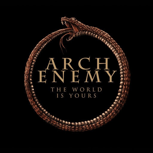 Arch Enemy альбом The World Is Yours