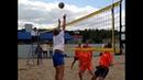 VII Корпоративная Спартакиада Металлоинвеста День второй Волейбол