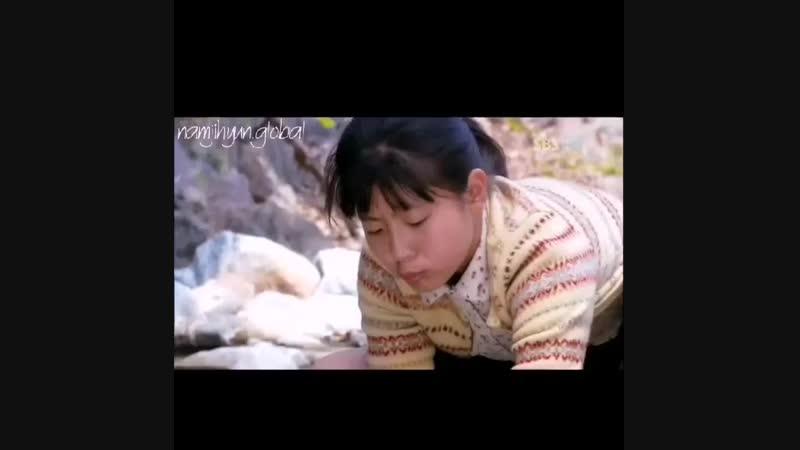 [CUT] Nam Ji Hyun and Lee Hyun Woo in dramaLobbyist (2007)