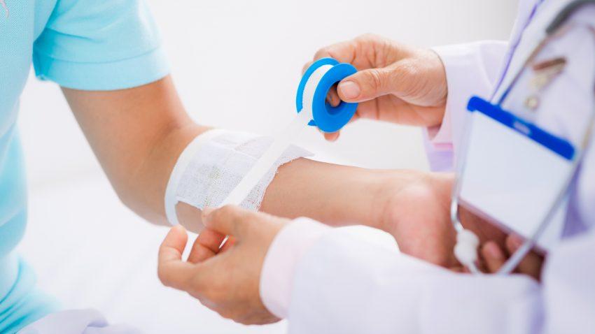 Что такое медицинская процедура?
