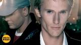 RevoЛЬveRS - Целуешь меня (Official Video 2007)