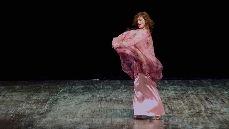 Irina belopolskaya, fusion Gulf