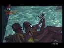 Calvin Harris feat Dua Lipa One Kiss Муз ТВ 10 самых горячих клипов дня Понедельник 2 место