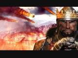 Angela _u0026 Jeff van Dyck We Are All One ( OST Medieval 2 Total War)