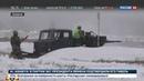 Новости на Россия 24 • Украинских военных высмеяли за гроб на колесиках