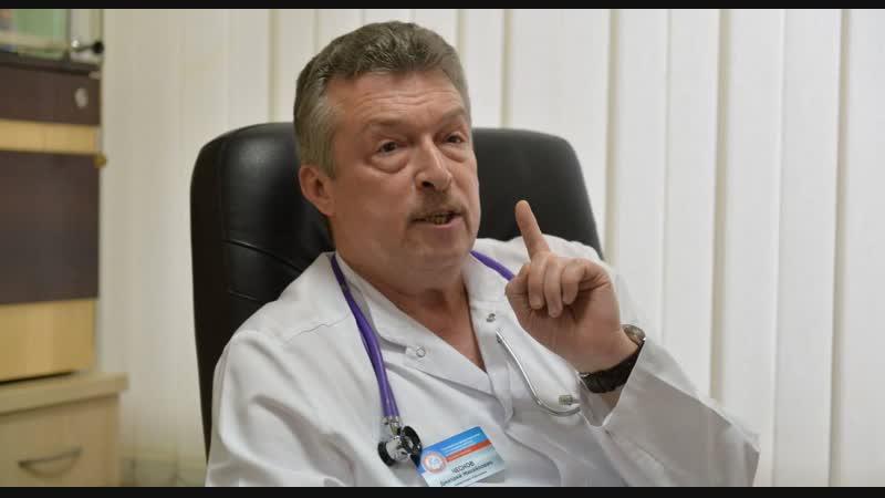 Доктор Чеснов: вред или польза ― на колу надо выдавать врачебный рецепт