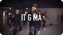 It G Ma (잊지마) - Keith Ape / Koosung Jung Choreography