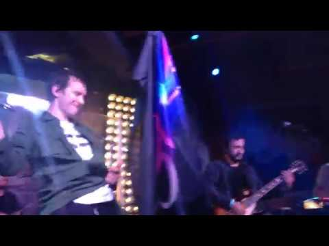 Dezery - Dont Stop Me Now Queen cover (6.12.2018, Moscow, Мумий Тролль Music Bar)