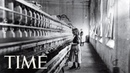 Cotton Mill Girl: Behind Lewis Hine's Photograph Child Labor Series | 100 Photos | TIME topnotchenglish