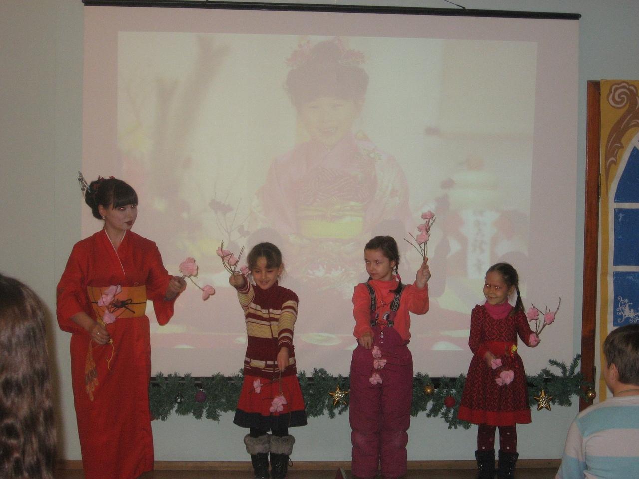 сектор организации досуга для детей, Донецкая республиканская библиотека для детей, снежная сказка зимы, праздник для детей военнослужащих, новый год