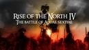 Total War: THE BATTLE OF AQUAE SEXTIAE [Machinima/Rise of the North Ep.4]