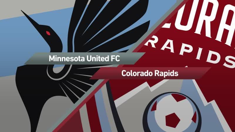 HIGHLIGHTS_ Minnesota United FC vs. Colorado Rapids _ October 13, 2018