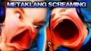 METAKLANG SCREAMING